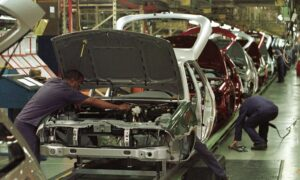 Ford Ceases Production at Brazilian Plants, Cutting Thousands of Jobs