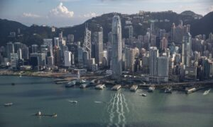 Amid Political Uncertainty, Companies in Hong Kong Have Gloomy Business Outlook for 2021: Survey