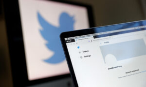 Twitter Sued by Child Sex Trafficking Victim