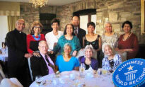 12 Siblings Set Record for the Highest Combined Age, Oldest Being 97 and Youngest 75
