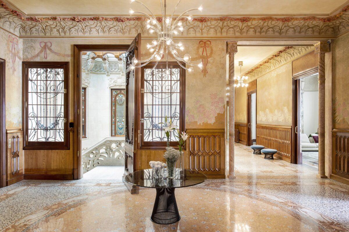 casa bures palatial residence