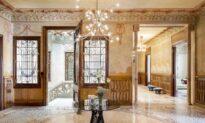 Casa Burés: An Art Nouveau Delight