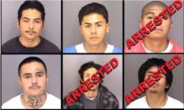 Manhunt Continues After 3 Escaped Inmates From California Jail Arrested, 3 Fugitives Still at Large