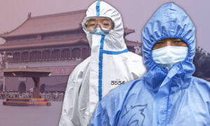 China Insider: Coronavirus Outbreak Continues to Worsen in Northern China