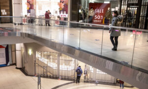 Pandemic's Effects on Retail Weigh on Commercial Real Estate
