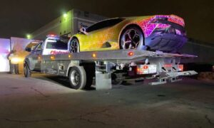 Street Racing Enforcement Ramps Up in Orange County