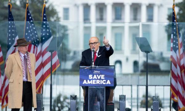 GettyImages-12304506081-600x360 Top Trump Adviser Jason Miller Talks About Trump's Future Plans Politics Top Stories [your]NEWS