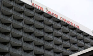 Queensland Quarantine Hotel Shut as Cluster Grows