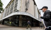John Lewis Suspends Click & Collect to Reduce 'Non-Essential Travel'