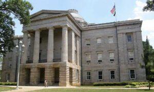 How Mark Robinson Beat Bloomberg's Billions to Win North Carolina's Second-Highest Office