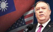China Insider: Pompeo Lifts Self-Imposed Restrictions on U.S.-Taiwan Contacts