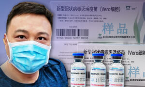 China Insider: Chinese Expert:Sinopharm Vaccine 'Most Unsafe' with 73 Side Effects
