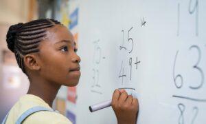 Oregon Promotes Teacher Training Program to 'Dismantle Racism in Mathematics'