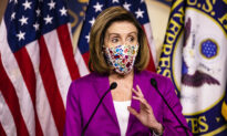 Man Charged With Threatening Nancy Pelosi Ordered Held Without Bond