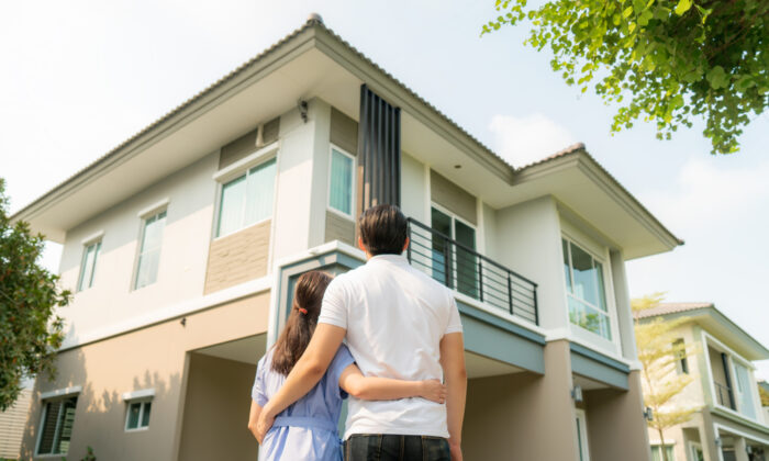 If you're looking to buy a home this year, you should know this number first. (Travelpixs/Shutterstock)