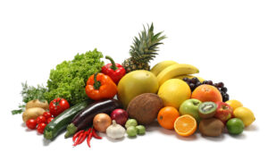 How to Make Fruit and Veggie Wash