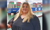 420lb Woman Who Wouldn't Go Out to Eat Without Googling the Chair Size Loses Over 140lb