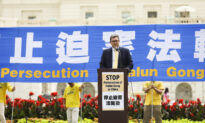 Video: 83 Global Brands Tied to Forced Labor in China—Benedict Rogers
