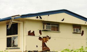 86,000 Homes in Northern Australia Uninsured as Premiums Skyrocket