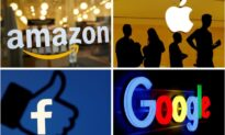 UK Competition Watchdog to Scrutinize Big Tech