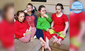 Once Neglected, Four Kids With Special Needs Adopted by US Family Thrive Five Years On