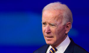 Texas Set to Bring Volley of Lawsuits Against Biden Administration
