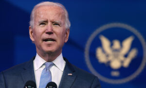 Biden Picks Warren Allies to Head Financial Sector Oversight Agencies, SEC and CFPB