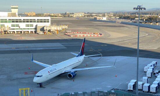 Delta Blocking DC-bound Passengers From Checking Guns Ahead of Biden's Inauguration
