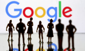 Google Backs Biden Immigration Efforts, Offers to Cover Some Fees
