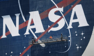 NASA Researcher Pleads Guilty to Concealing China Ties