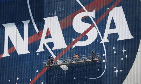 NASA Criticizes China After Rocket Debris Burns Up Over Indian Ocean