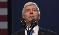 Former Michigan Gov. Snyder Charged in Flint Water Probe