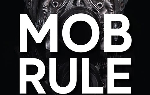Book Review: 'Mob Rule': Is This Our Future?