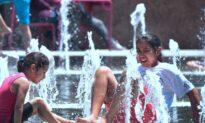 Rancho Santa Margarita Firms Up Splash Pad Plans
