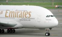 Emirates to Resume Flights to Sydney, Melbourne, Brisbane Next Week
