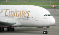 Emirates Stops Flights to Australian East Coast