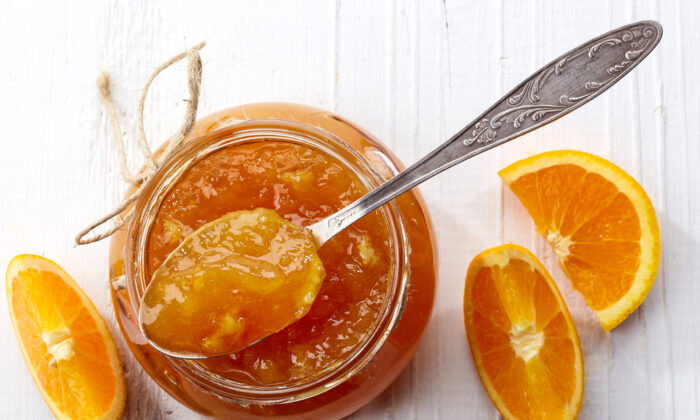 Marmalade is as delightful a treat as its name suggests. (baibaz/Shutterstock)