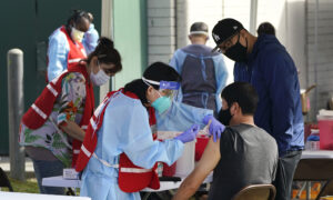 CCP Virus Updates: Mexico Hits Another Record for Virus Cases