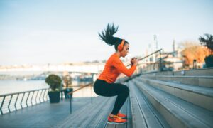 Short Bursts of Exercise Slow Cognitive Decline