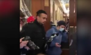 Video: Facts Matter (Jan. 15): BLM Activist Who Stormed Capitol Is Charged; Undercover Video: Twitter's True Plan