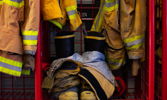 First Responders Speak About the Pandemic's Psychological Toll