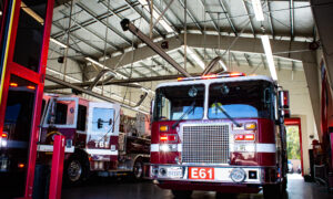 Orange County Fire Authority Attorney Racks Up $40,000 in Travel Fees