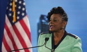 Rep. Gwen Moore to Vote by Proxy After Voting in Person Following Positive COVID-19 Test