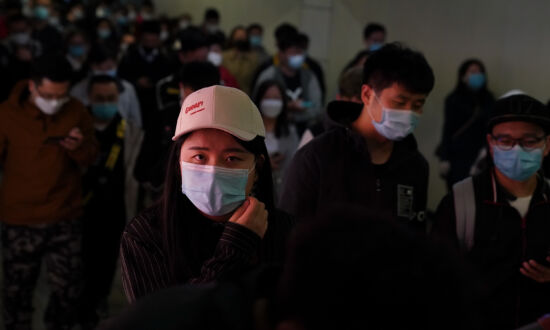CCP Virus Outbreaks in Northern China Continue to Worsen