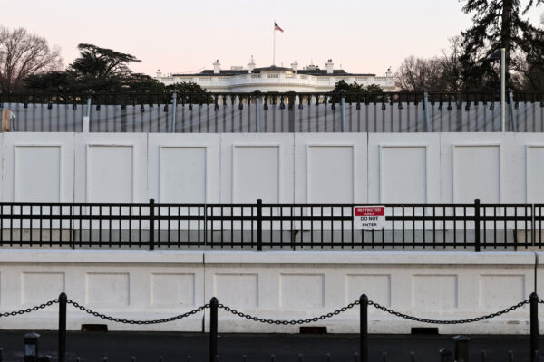 Washington shutdown