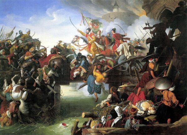 Battle of Szigetvár