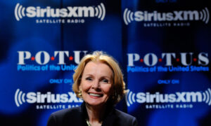 Parting With Peggy Noonan and the Irrational Hatred of Trump