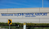 Santa Ana Airport Offers Rapid COVID-19 Testing for Passengers and Public
