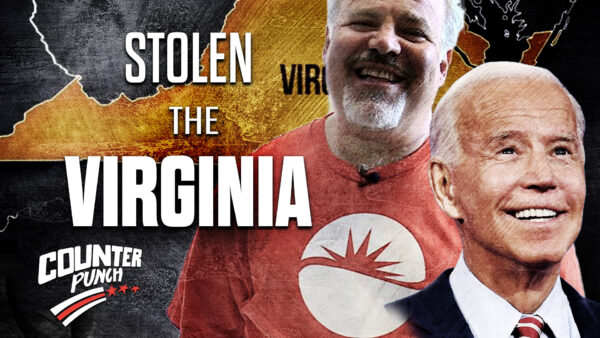 New Virginia Majority: How China-Backed American Communists Manipulated Minority Groups to Vote Blue