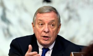 Top Democrat Senator Says Biden Immigration Bill Unlikely to Pass